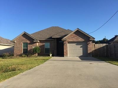 Lumberton Single Family Home For Sale: 5145 Briarwood