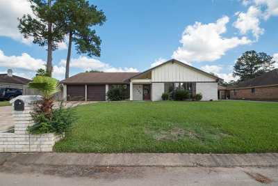 Beaumont Single Family Home For Sale: 1050 Monterrey