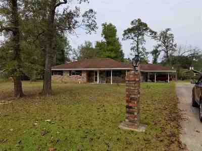 Beaumont Single Family Home For Sale: 13430 Moss Hill