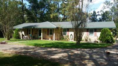 Vidor Single Family Home For Sale: 945 Fm 2802