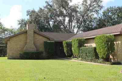 Beaumont Single Family Home For Sale: 6995 Birch Drive