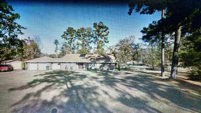 Beaumont Single Family Home For Sale: 7710 Sweetgum