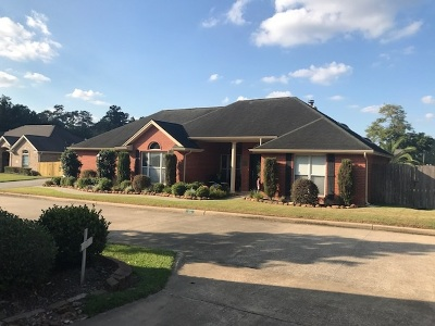 Lumberton Single Family Home For Sale: 110 Mystic Dr.
