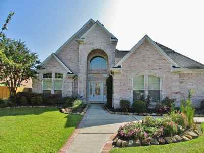 Beaumont Single Family Home For Sale: 2420 Amberwood