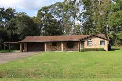 Beaumont Single Family Home For Sale: 5360 Linda Lane