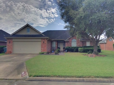 Beaumont Single Family Home For Sale: 4060 Inverness