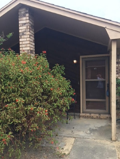 Beaumont Condo/Townhouse For Sale: 1455 Wooten Road A-2