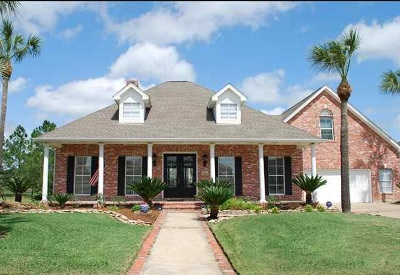 Beaumont Single Family Home For Sale: 8070 Willow Creek