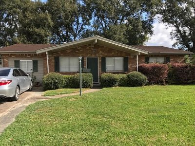 Nederland Single Family Home For Sale: 615 S 2nd