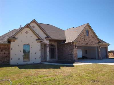 Lumberton Single Family Home For Sale: 1570 Kalas Circle