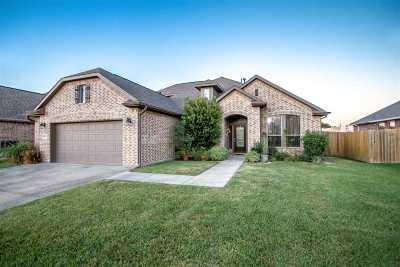 Nederland Single Family Home For Sale: 7875 Priya Blvd