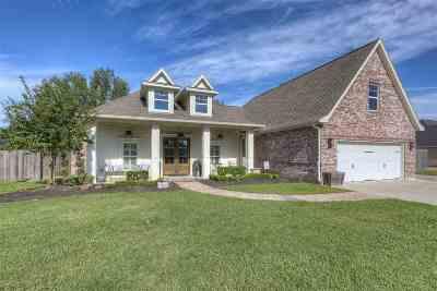 Nederland Single Family Home For Sale: 2030 Dylan Dr.