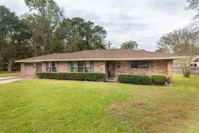 Beaumont Single Family Home For Sale: 7760 Chelsea Place
