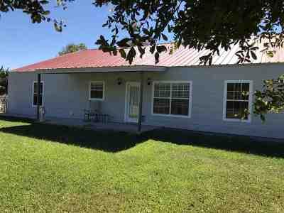 Kountze Single Family Home For Sale: 7709 Fm 421