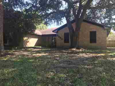 Beaumont Single Family Home For Sale: 2995 Willow Place