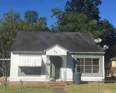 Beaumont Single Family Home For Sale: 545 Garland Ave