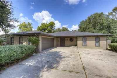 Nederland Single Family Home For Sale: 1104 Verna