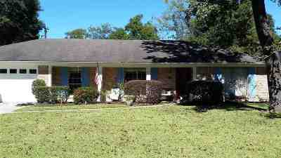 Beaumont Single Family Home For Sale: 5710 Bellaire