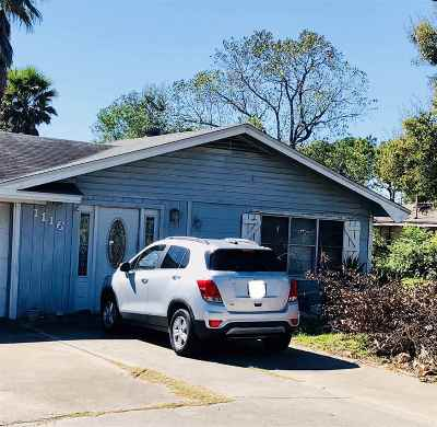 Nederland Single Family Home Contingent On Closing: 1116 S 36th Street