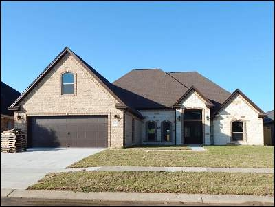 Port Arthur Single Family Home For Sale: 9125 Laura Lane