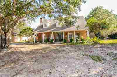 Beaumont Single Family Home For Sale: 12755 Sequoia