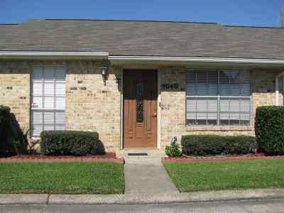 Beaumont Condo/Townhouse For Sale: 1040 Sunmeadow