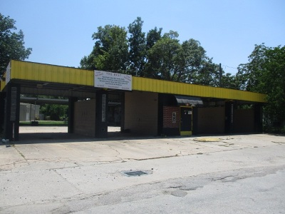 Vidor Commercial For Sale: 140 Filmore