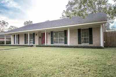 Beaumont Single Family Home For Sale: 1765 Howell