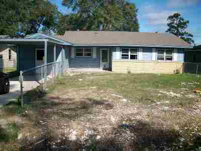 Beaumont Single Family Home For Sale: 7290 Hurley