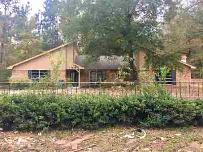 Beaumont Single Family Home For Sale: 13645 Moss Hill Dr