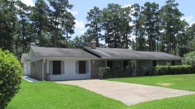 Lumberton Single Family Home For Sale: 540 Kingsbrook St.
