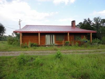 Vidor Single Family Home For Sale: 335 Smith Lake