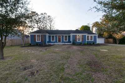 Beaumont Single Family Home Pending Take Backups: 865 N 23rd St.
