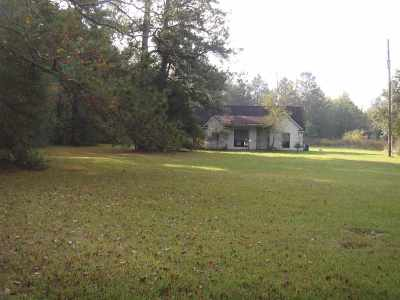 Vidor Single Family Home For Sale: 1340 Terry