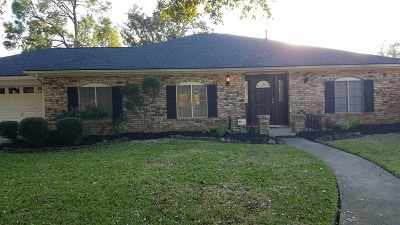 Nederland Single Family Home Pending Take Backups: 1311 Verna