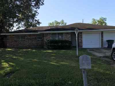 Beaumont Single Family Home For Sale: 5370 Berard