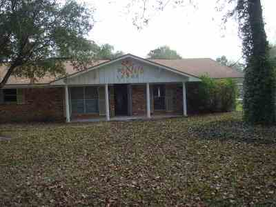 Beaumont Single Family Home For Sale: 13490 River Oaks Blvd
