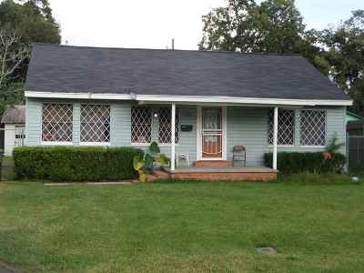 Beaumont Single Family Home For Sale: 5365 Sunset