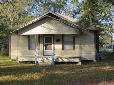 Beaumont Single Family Home For Sale: 2010 Leight