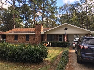 Vidor Single Family Home For Sale: 335 Holly St.