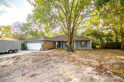 Beaumont Single Family Home For Sale: 13090 Larch Ln