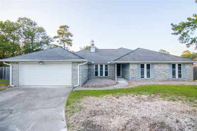 Beaumont Single Family Home For Sale: 13060 Chestnut Ln