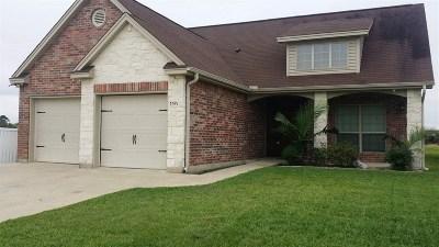 Port Arthur Single Family Home For Sale: 7745 Honeywood Trail