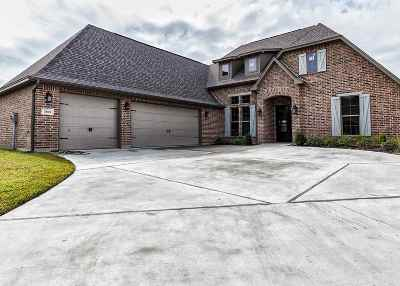 Beaumont Single Family Home For Sale: 3505 Abby Lane