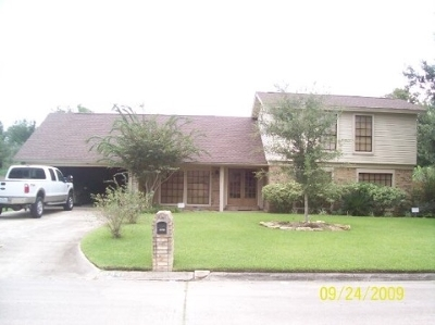 Beaumont Single Family Home For Sale: 6841 Saratoga Circle