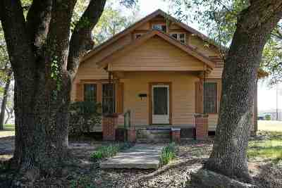 Beaumont Single Family Home For Sale: 1995 Fillmore St.