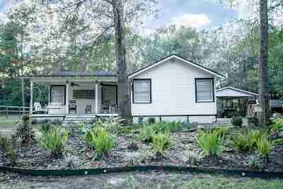 Vidor Single Family Home For Sale: 692 Slaughter St