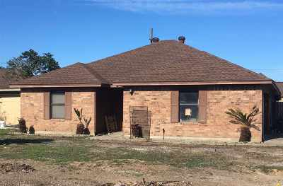 Vidor Single Family Home For Sale: 1895 Erin Dr