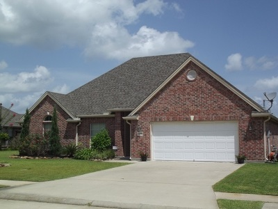 Lumberton Single Family Home For Sale: 6230 Marble Falls Dr