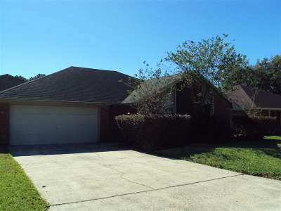 Beaumont Single Family Home For Sale: 7525 Westhaven Dr